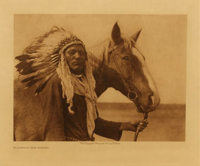 The North American Indian 09