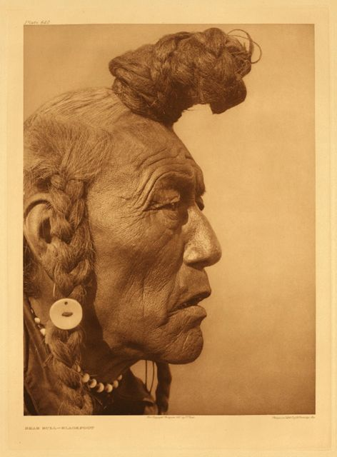 The North American Indian 16