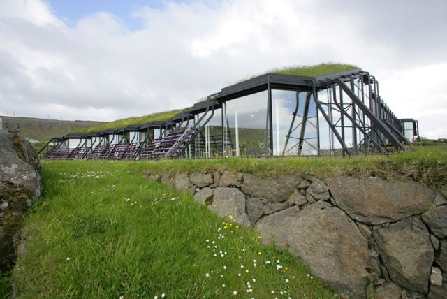 Homes For Sale In Faroes Island