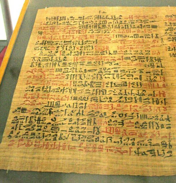 papiro-eber