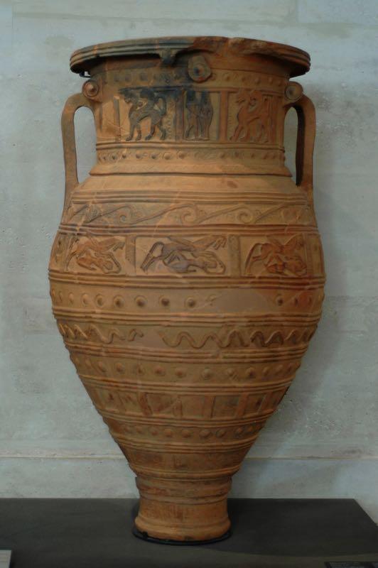 Il vaso di pandora il mito greco dietro una delle for Mito vaso di pandora