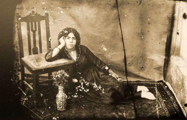 21 Fotografie Scampate Al Rogo Mostrano Le Donne Iraniane