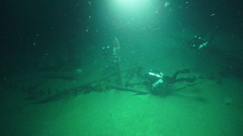 Barcone affonda nel Mar Nero, 4 morti e 20 dispersi