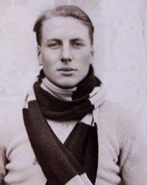 Perduti sull'Everest: il Mistero di George Mallory e ... George Mallory And Andrew Irvine