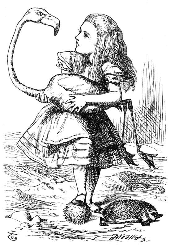 Alice Liddell La Storia Della Bambina Che Ispirò Alice Nel Paese