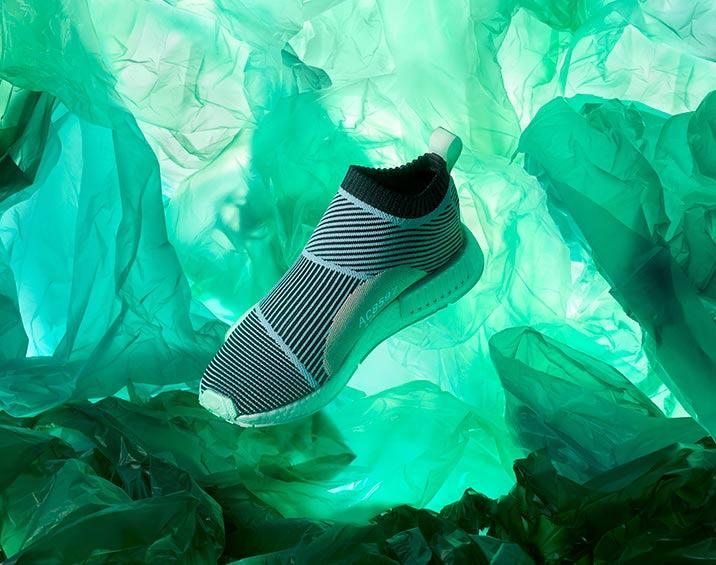 scarpe adidas plastica oceano prezzo