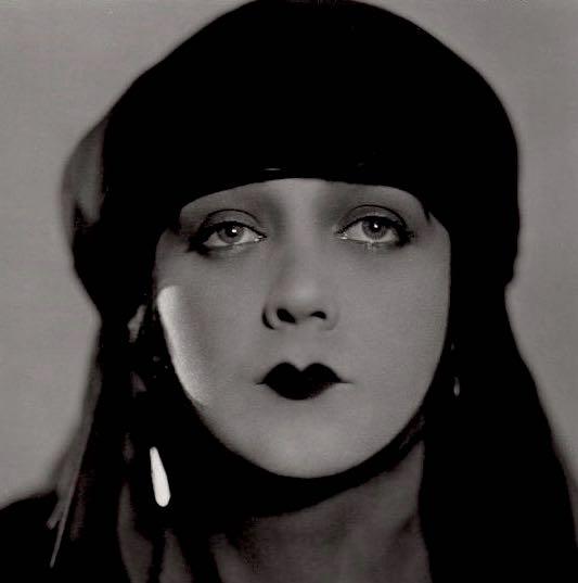 Barbara la marr gli amori e gli eccessi della diva troppo bella per hollywood vanilla magazine - Ann diva del passato ...