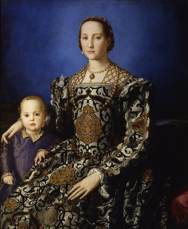 Isabella de' Medici: innocente protagonista della ...