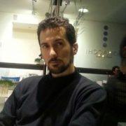 Vincenzo Mistrini